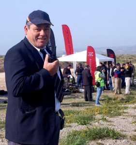 Árbitro Club ACTOA Almería
