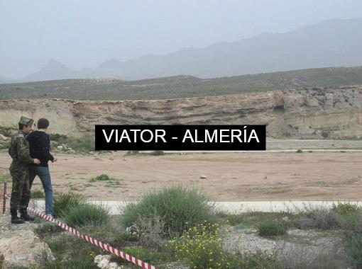 Clasificaciones F-Class Viator