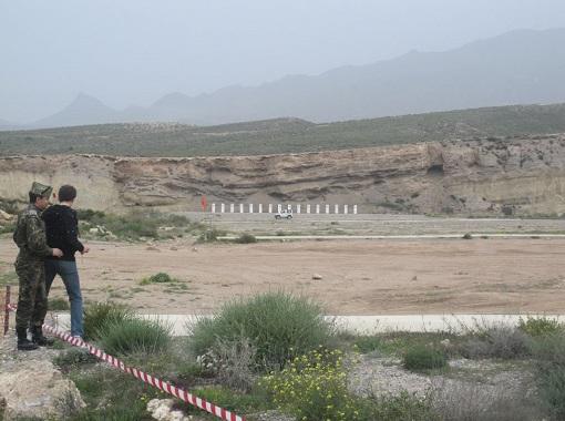 ACTOA Almería – Modalidad Única 2009
