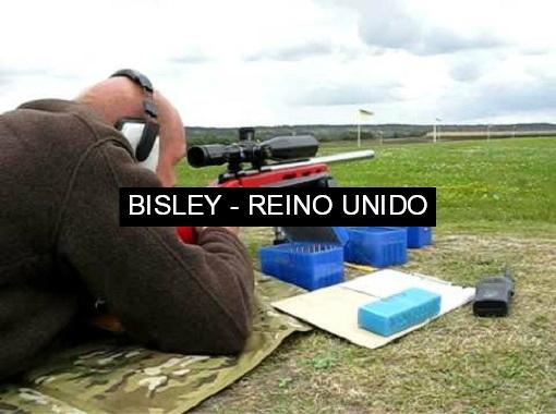 Clasificaciones F-Class Campo de Tiro Bisley