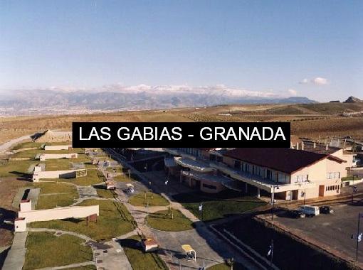 Clasificaciones F-Class Campo de Tiro Las Gabias