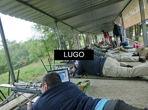 Clasificaciones F-Class Lugo