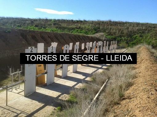 Clasificaciones F-Class Campo de Tiro Torres de Segre