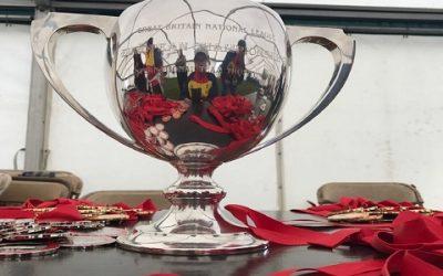 Clasificaciones Finales Campeonato Europeo 2018