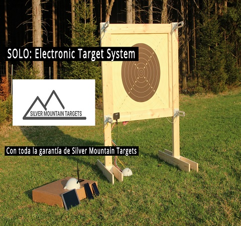 SOLO: Electronic Target System